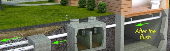 Septic Tank Installation and Repair