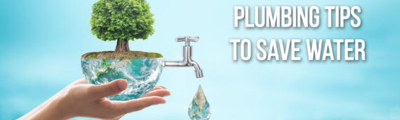 How To Save Water in Denver Co
