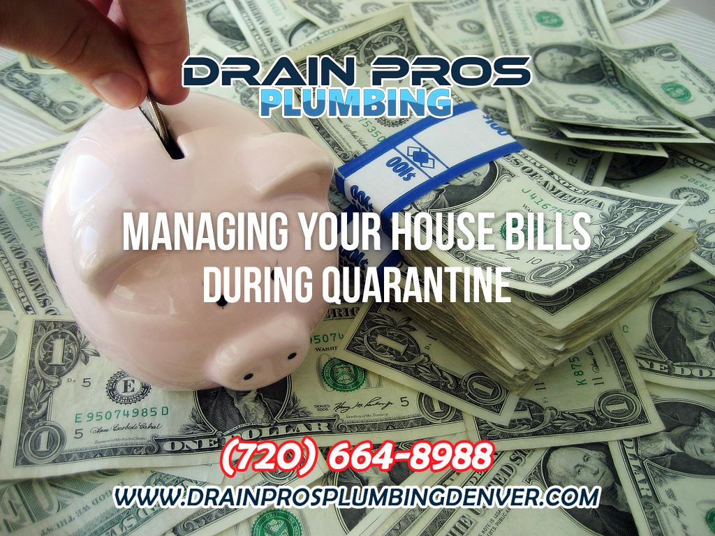 Managing House Bills in Denver Colorado