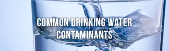 What's in Your Drinking Water in Denver?