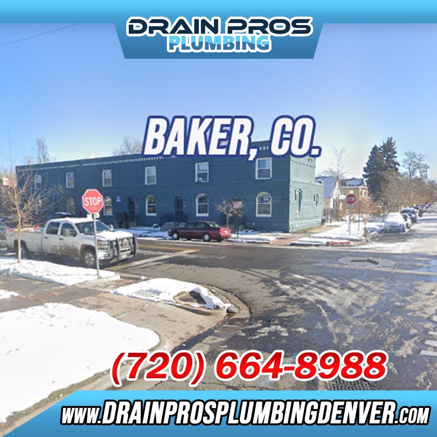 24 Hour Plumber Denver,