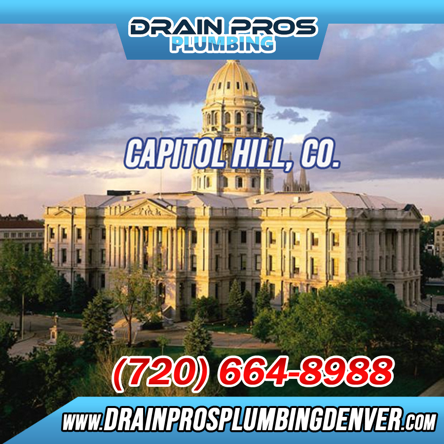 Commercial Plumber Denver,