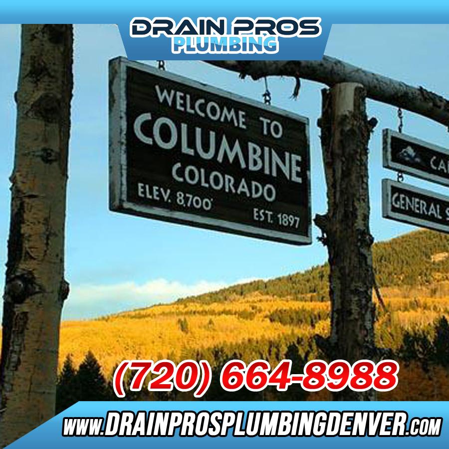 Plumber Columbine Co;