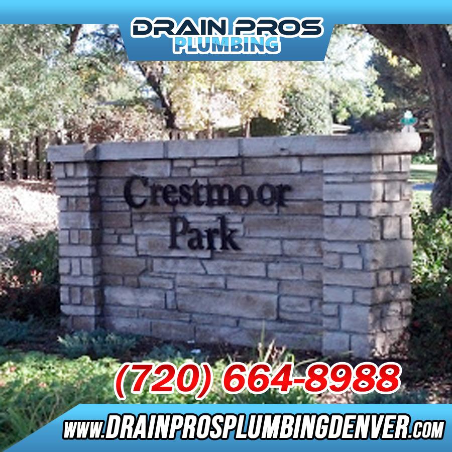 Best Plumbers In Crestmoor Denver;