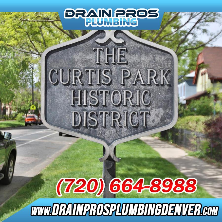 Plumbers In Curtis Park Denver Co;
