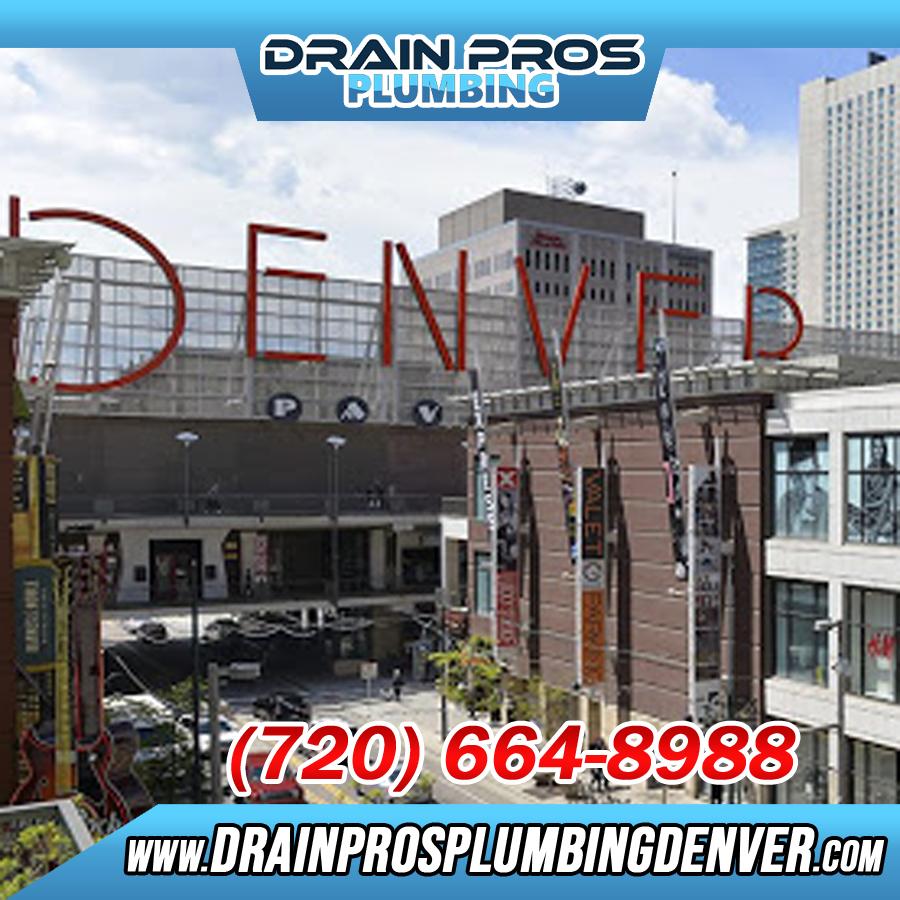 Plumbers In Denver;