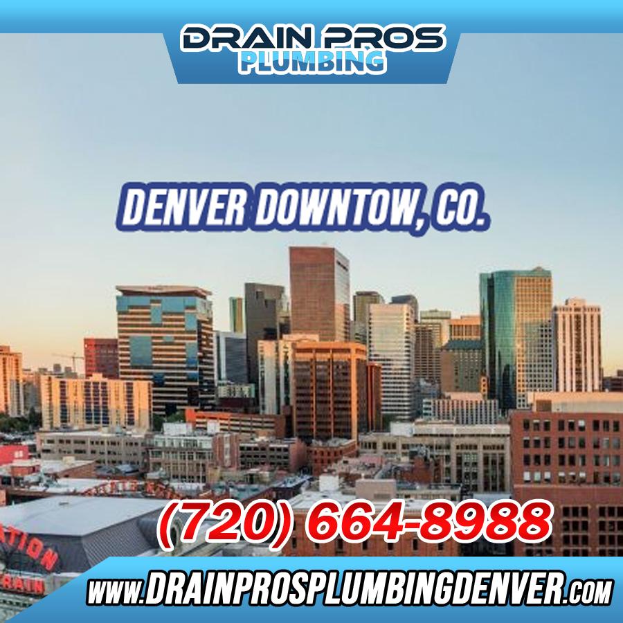 Plumber Denver;