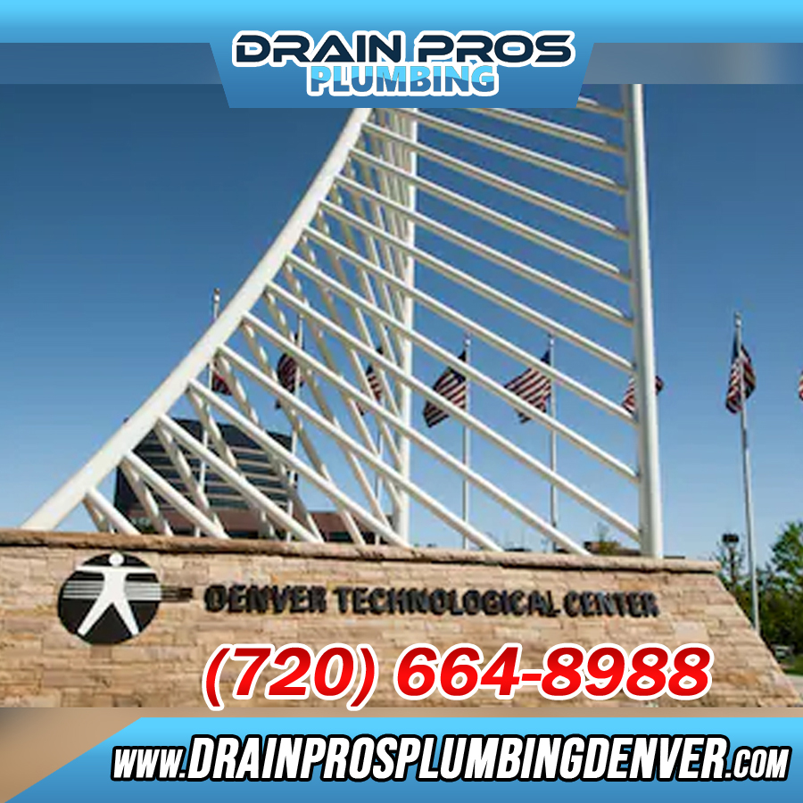 Best Plumbers In Denver;