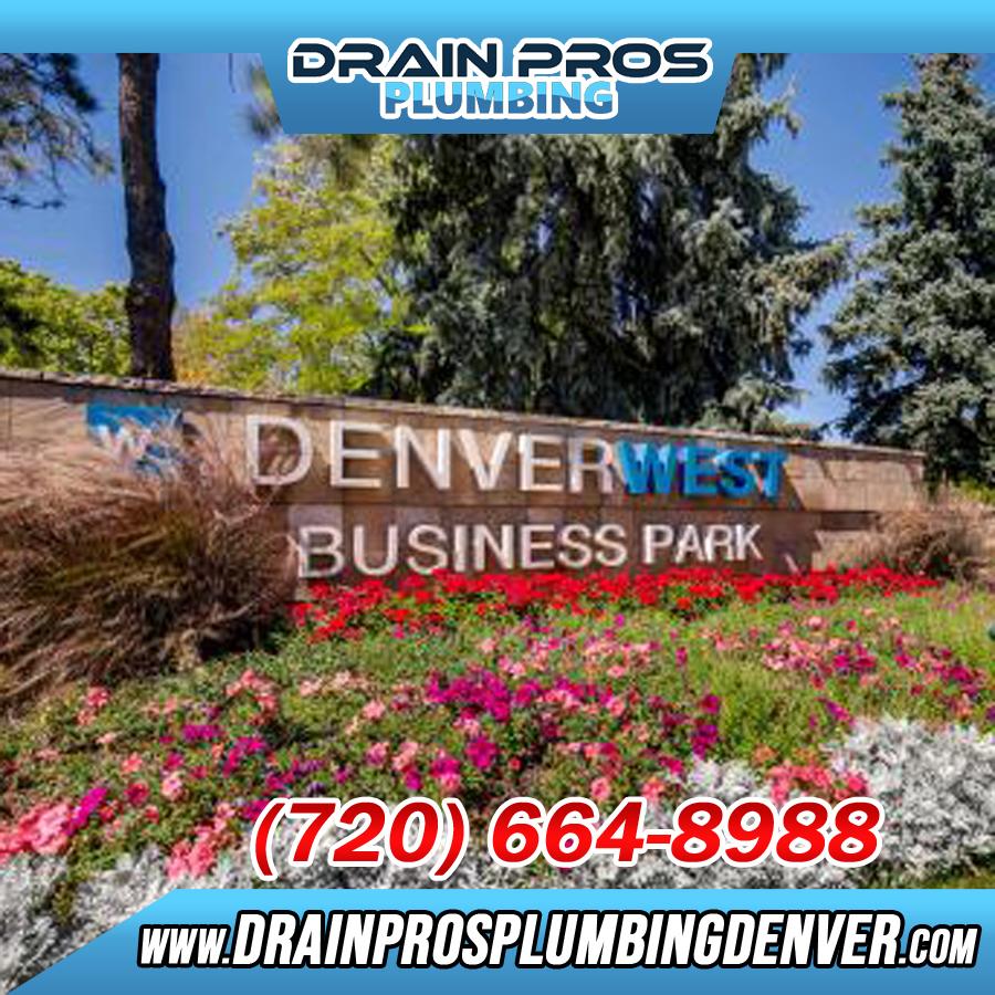Plumber Denver Co;