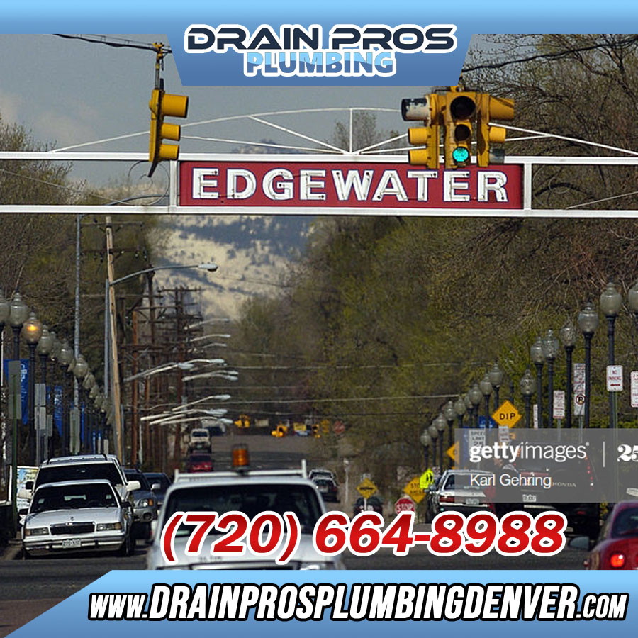 Emergency Plumber In Edgewater Colorado