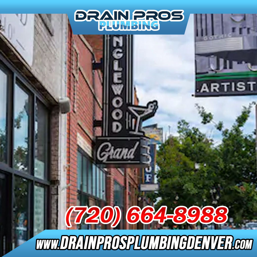 Plumbing Repair Englewood Colorado,