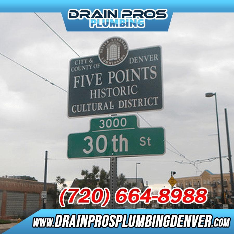 Plumbing Contractors Denver,