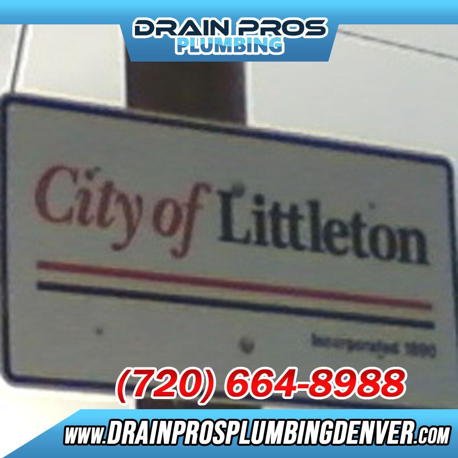 Littleton Plumbers