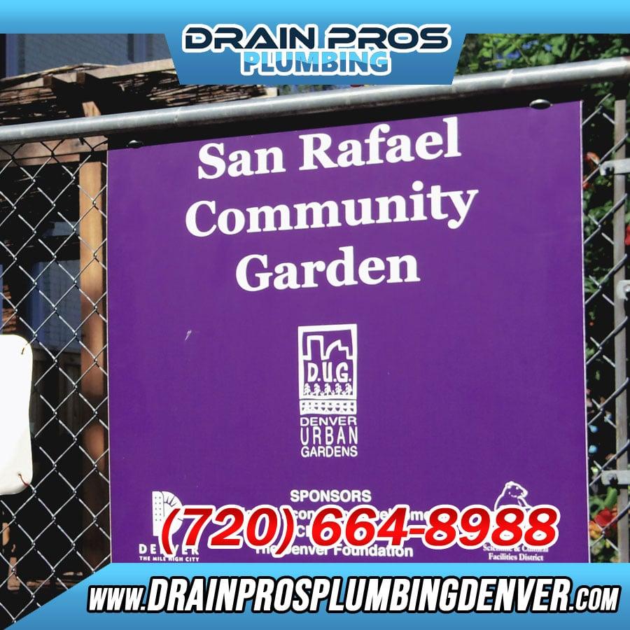 Plumbers In San Rafael Denver;
