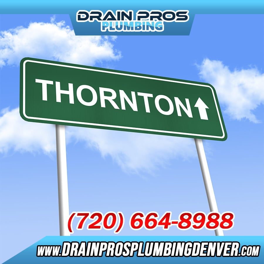 Thornton Colorado Plumbers