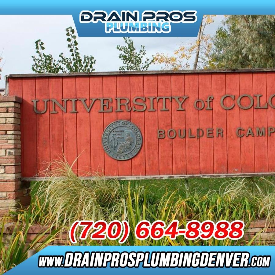 24 Hour Plumber University Denver