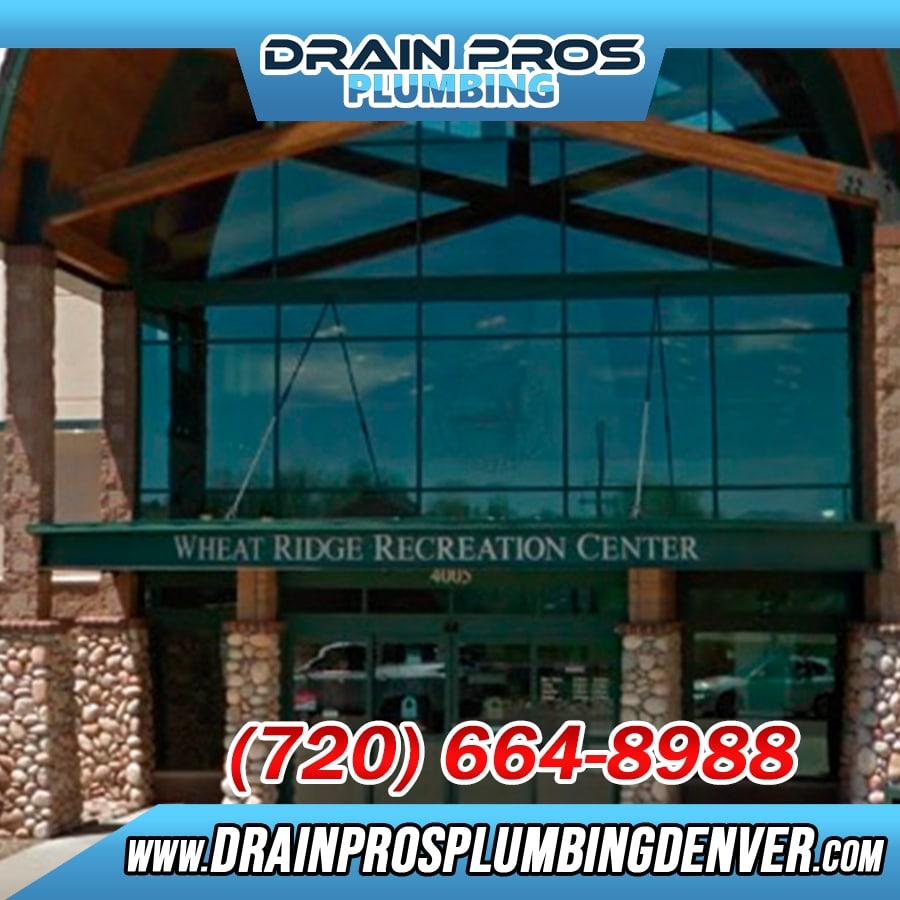 24 Hour Plumber Wheat Ridge Colorado
