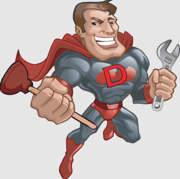 A Trusted Plumbing Superhero Save In Denver