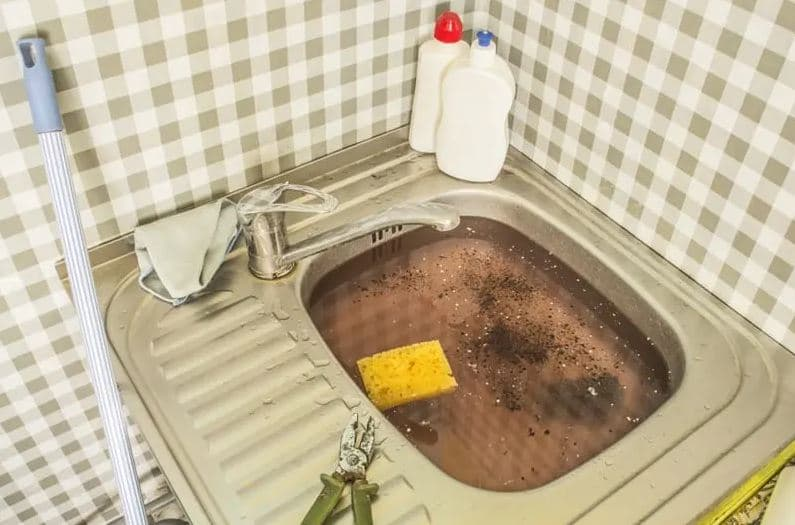 Drain Cleaning Emergency Service