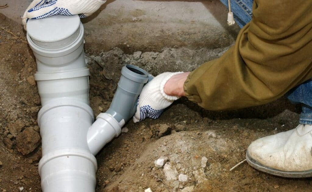 Drain Line Replacement 5 Tips to Save You Time