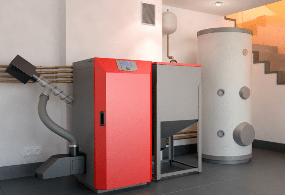 Install A New Furnace In Denver