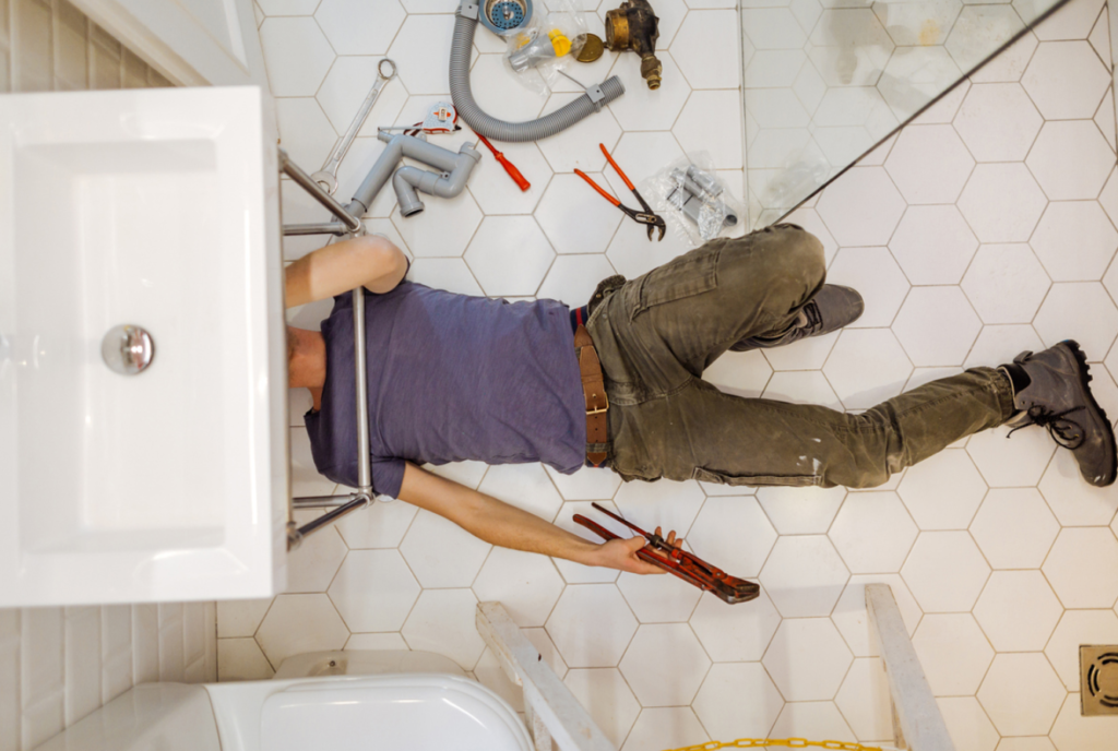 Plumbing Home Service Plan In Denver
