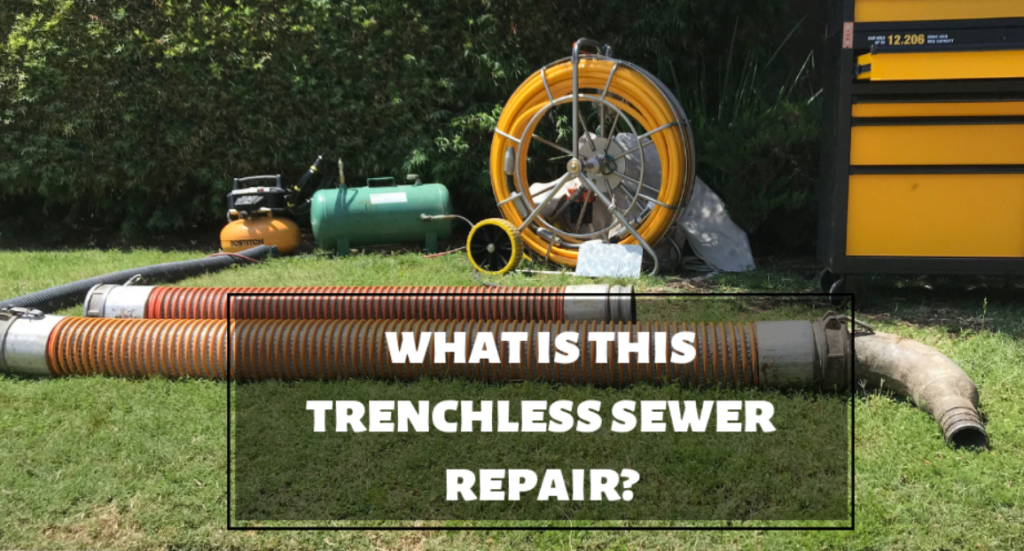 The Benefits Of Trenchless Sewer Repair In Denver