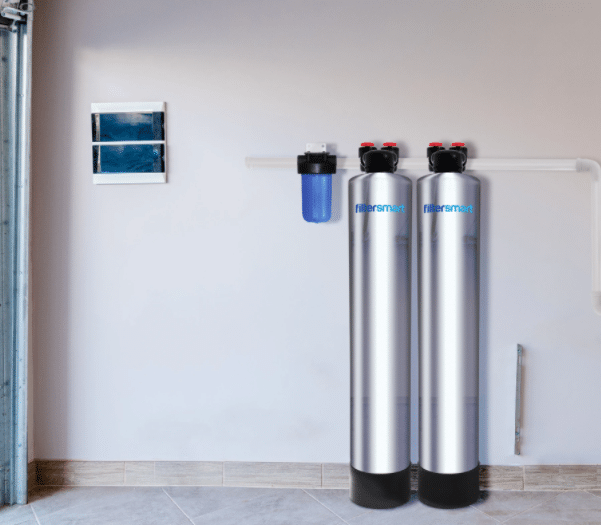 What Size Water Softener Do You Need In Denver?